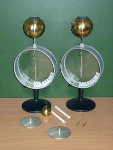 Электрометры с принадлежностями 225x300 оборудование по физике для школ