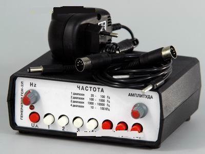 generator zvukovoi