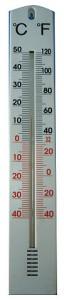 термометр 64x300 оборудование по физике для школ